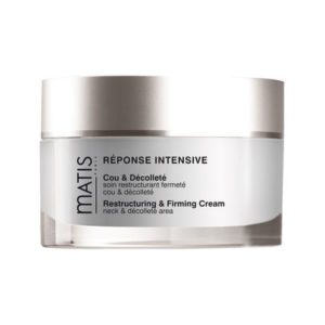 Restructuring & Firming Cream
