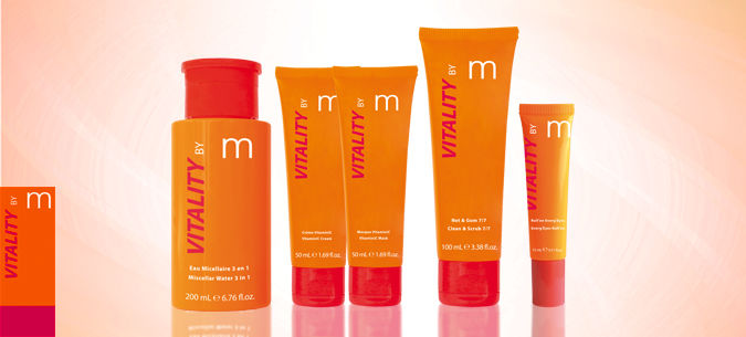 Vitality by M