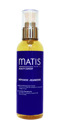 comfort cleansing oil