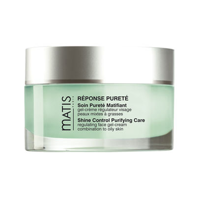shine control purifying care
